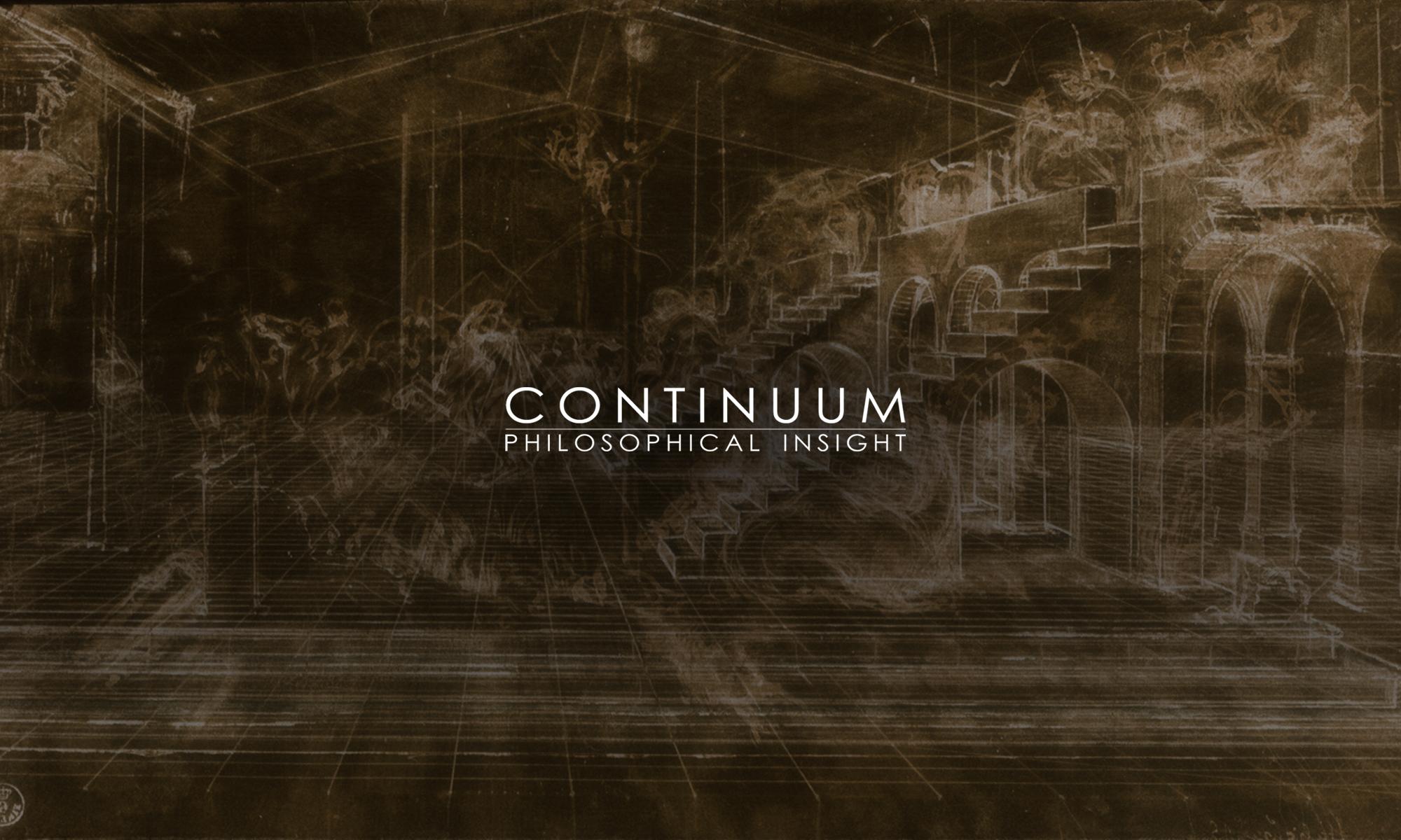 Continuum Philosophical Insight